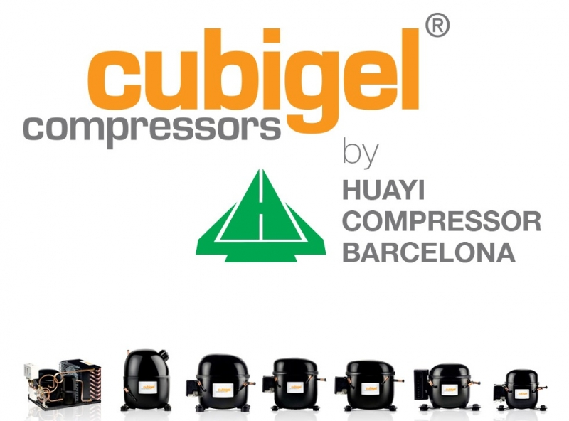 Cubigel MP12RB - Компрессоры Cubigel
